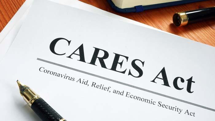 Cares Act Changes Leave Unemployment Grand Rapids Mi